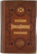 Books:First Editions, Joseph E. Johnston. Narrative Military Operations, Directed,During the Late War Between the States....