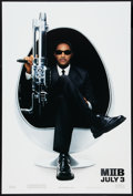 """Movie Posters:Action, Men in Black II (Columbia, 2002). One Sheets (2) (27"""" X 39.5"""") DS Advances. Action.. ... (Total: 2 Items)"""