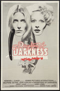"""Movie Posters:Horror, Daughters of Darkness (Gemini Releasing Corp., 1971). One Sheet (27"""" X 41""""). Horror.. ..."""