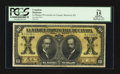 Canadian Currency: , Montreal, PQ- La Banque Provinciale du Canada $10 Jan. 31, 1919 Ch.# 615-14-10. ...