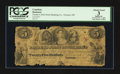 Canadian Currency: , Toronto, ON- Farmers Joint Stock Bank $5 Feb. 1, 1849 Ch. #280-12-06. ...