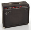 Musical Instruments:Amplifiers, PA, & Effects, Fender Deluxe 85 Amplifier #LO-169003....