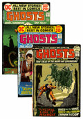 Bronze Age (1970-1979):Horror, Ghosts #5-20 Group (DC, 1972-73) Condition: Average VF-.... (Total:16 Comic Books)