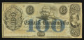 Obsoletes By State:Louisiana, New Orleans, LA- New Orleans Canal & Banking Co. $100. ...
