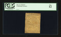 Colonial Notes:Continental Congress Issues, Continental Currency February 17, 1776 $1/3 PCGS Fine 12.. ...