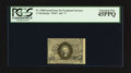 Fractional Currency:Second Issue, Fr. 1288 25¢ Second Issue PCGS Extremely Fine 45PPQ.. ...