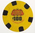 Miscellaneous:Gaming Chips, Golden Nugget Casino Chip....