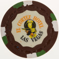Miscellaneous:Gaming Chips, El Cortez Casino Chip. ...