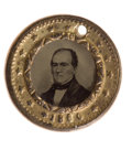 Political:Tokens & Medals, John Bell: Who Needs Everett?...
