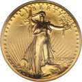 High Relief Double Eagles, 1907 $20 High Relief, Wire Rim--Altered Surface--NCS. Unc. Details....