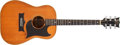 Musical Instruments:Acoustic Guitars, Grammer Natural Acoustic Guitar, #7315....