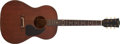 Musical Instruments:Acoustic Guitars, 1958 Gibson LGO Natural Acoustic Guitar, #T53687....