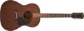 Musical Instruments:Acoustic Guitars, 1959 Gibson LGO Natural Acoustic Guitar #S1748....