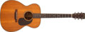 Musical Instruments:Acoustic Guitars, 1955 Martin 000-18 Natural Acoustic Guitar, #145447....