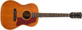 Musical Instruments:Acoustic Guitars, 1965 Gibson B-25 Natural Acoustic Guitar, #251419....
