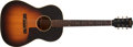 Musical Instruments:Acoustic Guitars, 1956 Gibson LG-1 Sunburst Acoustic Guitar, #V5018. ...