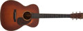 Musical Instruments:Acoustic Guitars, 1932 Martin OM-18 Sunburst Acoustic Guitar #52533....