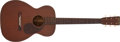Musical Instruments:Acoustic Guitars, 1945 Martin O-17 Natural Acoustic Guitar #92272....