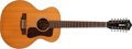 Musical Instruments:Acoustic Guitars, 1973 Guild F-212 Natural 12-String Acoustic Guitar, #77764. ...
