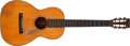 Musical Instruments:Acoustic Guitars, 1928 Martin 00-18 Natural Acoustic Guitar, #35390. ...