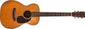 Musical Instruments:Acoustic Guitars, 1953 Martin 0-18 Natural Acoustic Guitar, #132169. ...