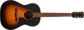 Musical Instruments:Acoustic Guitars, 1956 Gibson LG2 Sunburst Acoustic Guitar, #V5020. ...