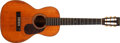 Musical Instruments:Acoustic Guitars, Late 1800s Martin 0-28 Natural Acoustic Guitar, #NA. ...