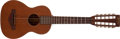 Musical Instruments:Acoustic Guitars, 1949 Martin T-17 Natural Tiple Acoustic Guitar, #109055. ...
