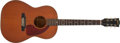 Musical Instruments:Acoustic Guitars, 1965 Gibson LG-0 Natural Acoustic Guitar, #283074. ...
