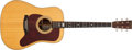 Musical Instruments:Acoustic Guitars, 1998 Martin D-28LF Natural Acoustic Guitar, #635807. ...