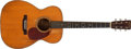 Musical Instruments:Acoustic Guitars, 1948 Martin 000-21 Natural Acoustic Guitar, #105711....