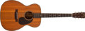 Musical Instruments:Acoustic Guitars, 1946 Martin 000-18 Natural Acoustic Guitar, #99604. ...