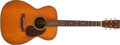 Musical Instruments:Acoustic Guitars, 1947 Martin 000-21 Natural Acoustic Guitar, #100354. ...