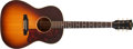 Musical Instruments:Acoustic Guitars, 1964 Gibson LG-1 Sunburst Acoustic Guitar, #247088. ...