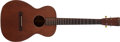 Musical Instruments:Acoustic Guitars, 1934 Martin 0-17 Natural Acoustic Guitar, #57012. ...