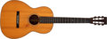 Musical Instruments:Acoustic Guitars, 1926 Martin 00-18 Natural Acoustic Guitar, #28839....