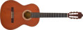 Musical Instruments:Acoustic Guitars, 1979 Juan Estruch 3 Natural Classical Acoustic Guitar, #K387....