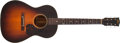Musical Instruments:Acoustic Guitars, Late 1940's Gibson LG-2 Sunburst Acoustic Guitar, #NA. ...
