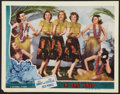 """Movie Posters:Comedy, In the Navy (Universal, 1941). Lobby Card (11"""" X 14""""). Comedy.. ..."""