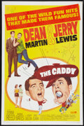 "Movie Posters:Sports, The Caddy Lot (Paramount, R-1964). One Sheets (2) (27"" X 41""). Sports.. ... (Total: 2 Items)"