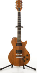 Musical Instruments:Electric Guitars, 1979 Gibson The Paul Walnut Electric Guitar #70479559....