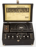 Musical Instruments:Amplifiers, PA, & Effects, Vintage Echoplex Echo Chamber EP-4 # N/A....