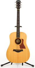 Musical Instruments:Acoustic Guitars, Recent Taylor Big Baby Natural Acoustic Guitar #20020123333-2....