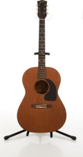 Musical Instruments:Acoustic Guitars, Circa 1961 Gibson LGO Natural Acoustic Guitar #41957....