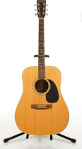 Musical Instruments:Acoustic Guitars, Takamine F-360S Natural Acoustic Guitar #75092779....
