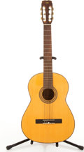 Musical Instruments:Acoustic Guitars, Conn Classical Natural Acoustic Guitar # N/A....