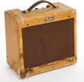 Musical Instruments:Amplifiers, PA, & Effects, Fender Champ Amp Tweed Amplifier #N/A....
