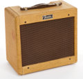 Musical Instruments:Amplifiers, PA, & Effects, Fender Champ-Amp Tweed Amplifier # N/A....