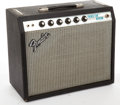 Musical Instruments:Amplifiers, PA, & Effects, Fender Princeton Reverb Amplifier # N/A....
