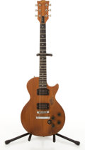 Musical Instruments:Electric Guitars, 1978 Gibson The Paul Walnut Electric Guitar #73038599....